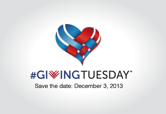 #GivingTuesday: A Day of Giving Back Header Image