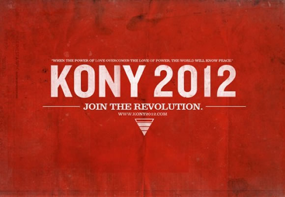 Invisible Children: The Charity Behind KONY 2012