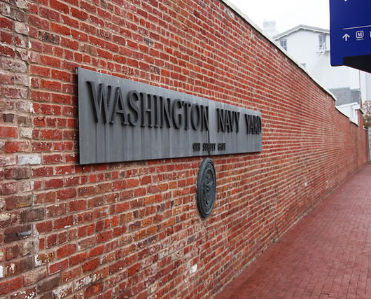 How To Help Washington Navy Yard Shooting Victims And Their Families