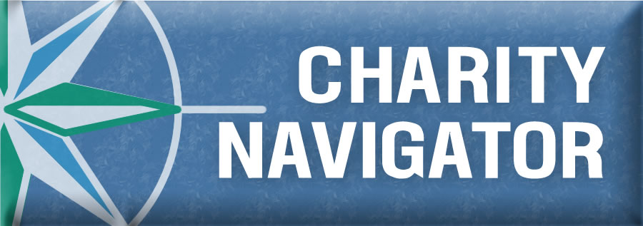 Charity Navigator Button